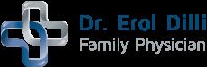 Dr. Erol Dilli - Family Physician - Toronto, Ontario